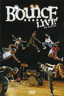 Bounce streetdance video