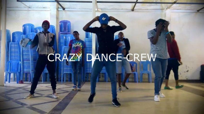 Cray Cray Crew