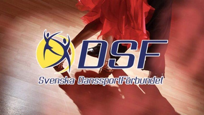 Svenska danssportförbundet
