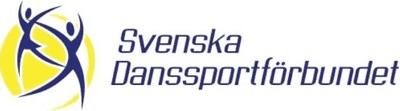 Svenska danssportförbundet logo